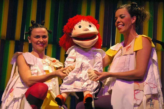As Coisas – Teatro Miguel Falabella