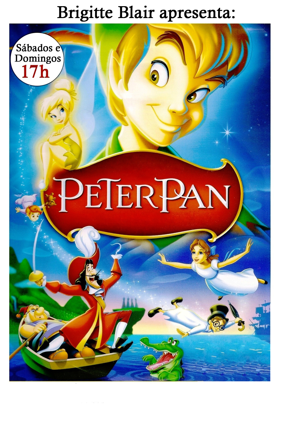 Peter Pan site 2014