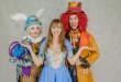 Alice No País das Maravilhas – Teatro Vanucci
