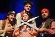 Os Piratinhas e o Rapto da Princesa – Cia de Teatro Contemporâneo