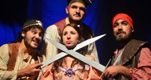 Os Piratinhas e o Rapto da Princesa2