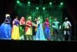 As Princesas e os Super-Heróis – Teatro Maria Clara Machado