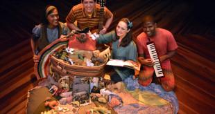 Grupo Costurando Histórias – Lona Cultural Herbert Vianna