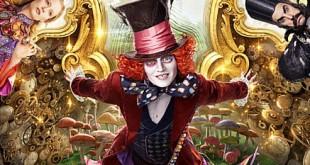 Alice Através do Espelho *Estreia*