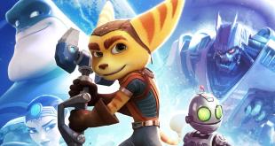 Heróis da Galáxia – Ratchet e Clank