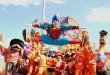 Circo do Topetão – Glória