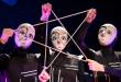 2 Números – Cia. Teatro Portátil – Cidade das Artes
