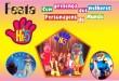 Festa Hi5 – Espaço Cultural Isla Pub (Ilha do Governador) *3 de julho*