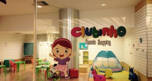 Clubinho Passeio Shopping