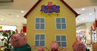NorteShopping - Peppa Pig 02