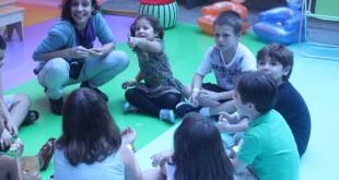 Ocupaç¦o Sendo Criança 33 (Carol Cony)