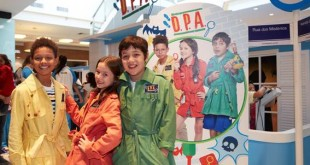 DPA – West Shopping