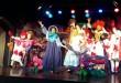Alice, Uma Aventura Musical – Sala Baden Powell