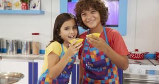 Tem Criança na Cozinha – Shopping Metropolitano Barra