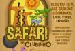 Clubinho Safari – Carioca Shopping