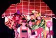 João e Maria na Casa de Chocolate – Teatro Brigitte Blair
