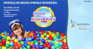 Mar de Bolinhas_Madureira Shopping