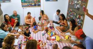 Naïf para Nenéns - Foto Renata Dupré