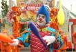 Circo do Topetão – Jardim Guadalupe Shopping