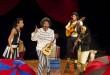 Universo Redondo – Os Circos de Benjamim – Teatro Gláucio Gill