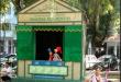 Chapeuzinho Vermelho – Teatro Guignol
