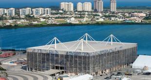 parque aquatico olimpico