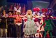 Alice – Uma Aventura Musical – Sala Baden Powell