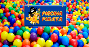 piscina pirata guadalupe