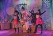 A cigarra e a formiga – O Musical – Noite de Natal – Teatro das Artes