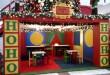 Clubinho Ilha Plaza – Oficina do Papai Noel