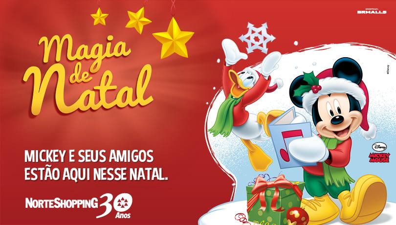 fe4b003f86 Magia de Natal – Norte Shopping | Roteirinho Carioca
