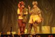 A Onça e o Bode – Teatro Vanucci