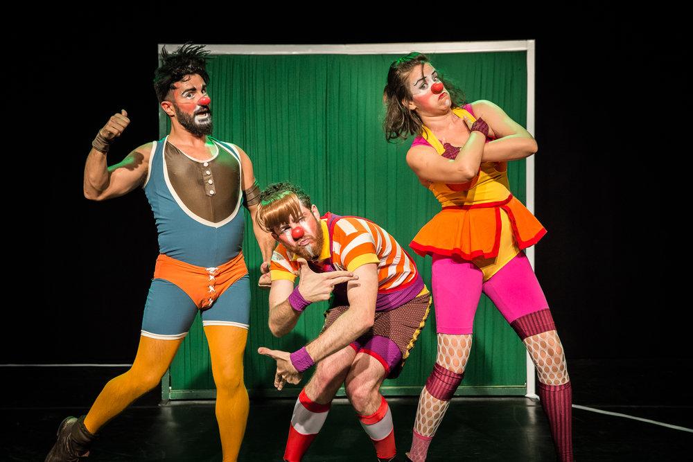 Palavra Z Teatro Online 17 A 19 De Abril Roteirinho Carioca