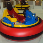 West - Bumper Car 02