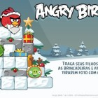 angry birds natal