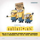 FB Minions Visita Bangu